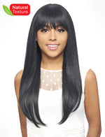 HARLEM 125 KIMA WIG (SYNTHETIC HAIR WIG)-NATURAL TEXTURE- (KW300) - STARCURLS.COM