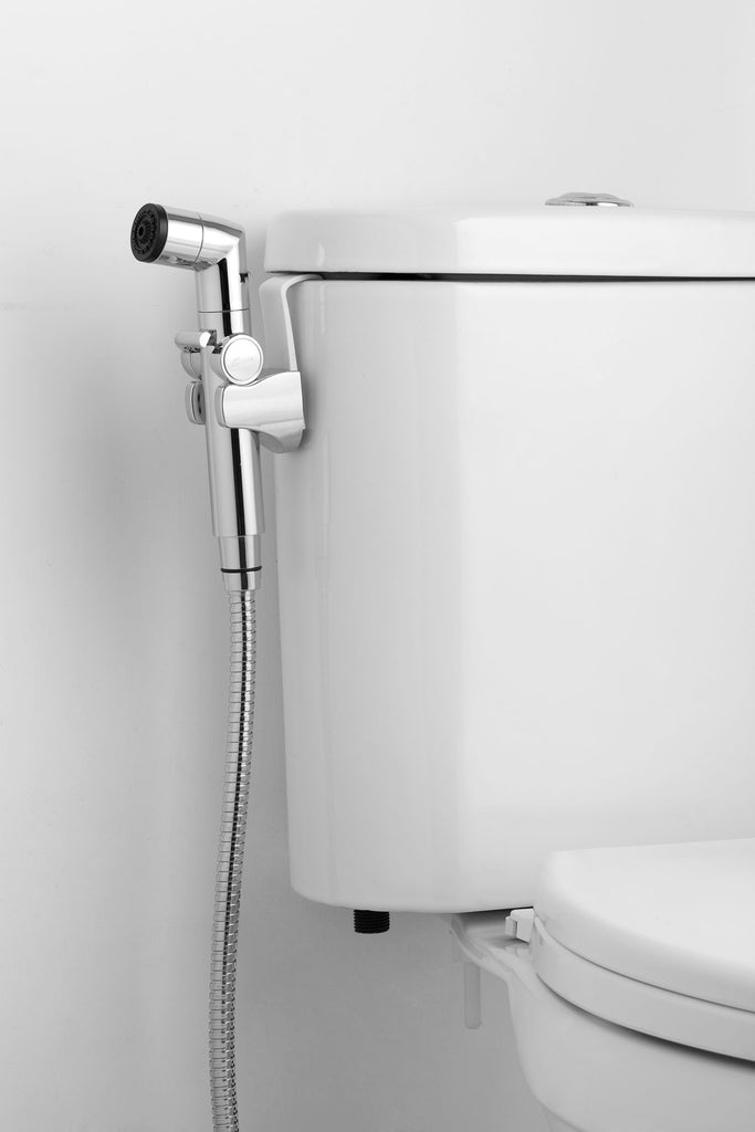 Bio Bidet A1 Handheld Bidet Sprayer - NOT IN STOCK - NO ETA