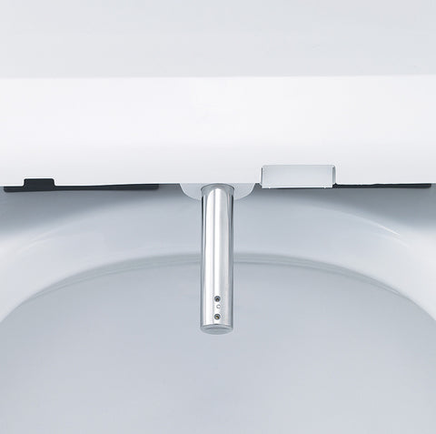 Image of Bio Bidet USPA A7 Aura Bidet Toilet Seat - IN STOCK READY TO SHIP