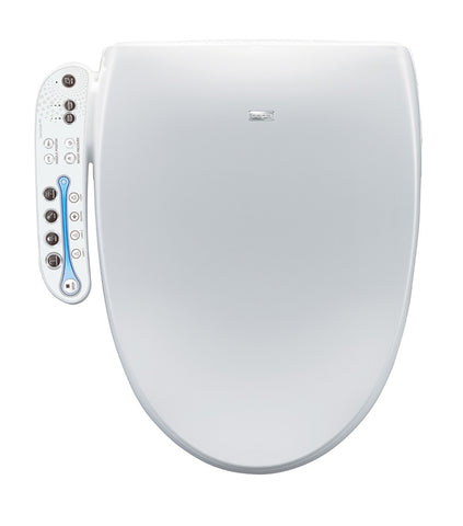 Bio Bidet USPA A7 Aura Bidet Toilet Seat - IN STOCK READY TO SHIP