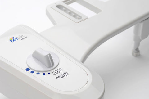 Image of Bio Bidet BBC-70 Simplet Bidet Attachment - IN STOCK READY TO SHIP