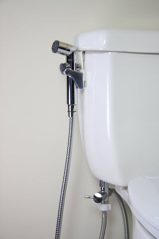 Brondell CS-30 CleanSpa Hand Held Bidet Sprayer - NOT IN STOCK - NO ETA