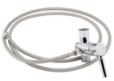Image of Brondell MVK-10 Mixing Valve Kit For Bidet Sprayer - IN STOCK READY TO SHIP