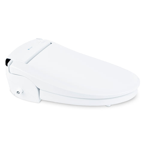 Image of Swash DS725 Advanced Bidet Seat - White - Elongated or Round - IN STOCK READY TO SHIP