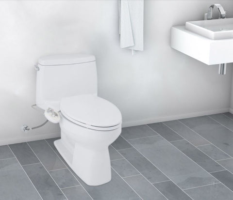 Image of Luxe Bidet Neo 180 Simple Bidet Attachment - IN STOCK READY TO SHIP