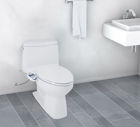 Image of Luxe Bidet Neo 120 Simple Bidet Attachment - IN STOCK READY TO SHIP