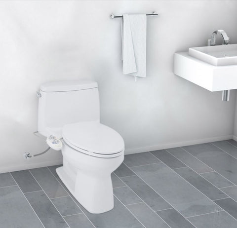 Image of Luxe Bidet Neo 185 Simple Bidet Attachment - IN STOCK READY TO SHIP