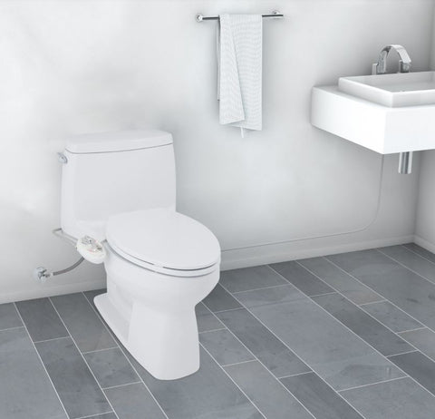 Image of Luxe Bidet Neo 320 Simple Bidet Attachment - IN STOCK READY TO SHIP