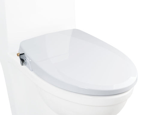 Image of ALPHA ONE V2 ELONGATED BIDET SEAT - Not in Stock - ETA Mid June