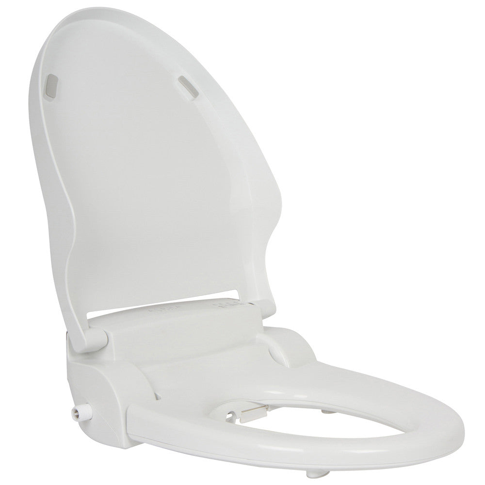 ... ALPHA JX Bidet Toilet Seat With Remote ...