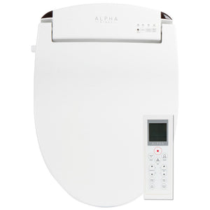ALPHA JX Bidet Toilet Seat with Remote - IN STOCK READY to SHIP