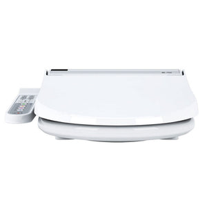 Bio Bidet BB-1700 Bliss Bidet Toilet Seat with Side Panel - IN STOCK READY TO SHIP