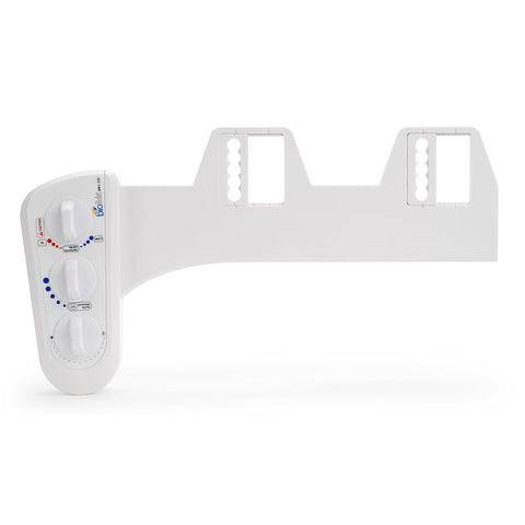 Image of Bio Bidet Duo BB-270 Bidet Toilet Seat Attachment -  - IN STOCK READY TO SHIP