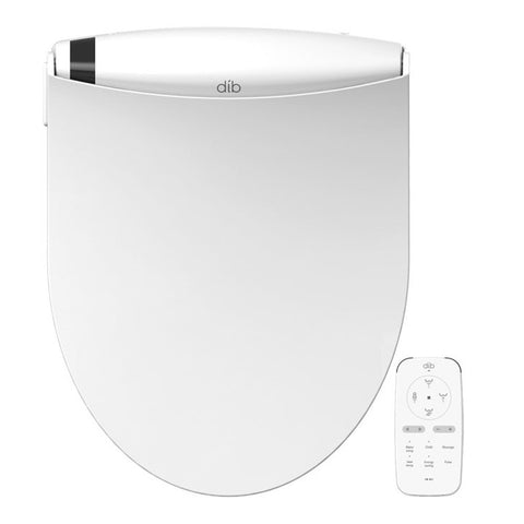 Image of Bio Bidet DIB-850 Special Edition Bidet Toilet Seat - IN STOCK READY TO SHIP
