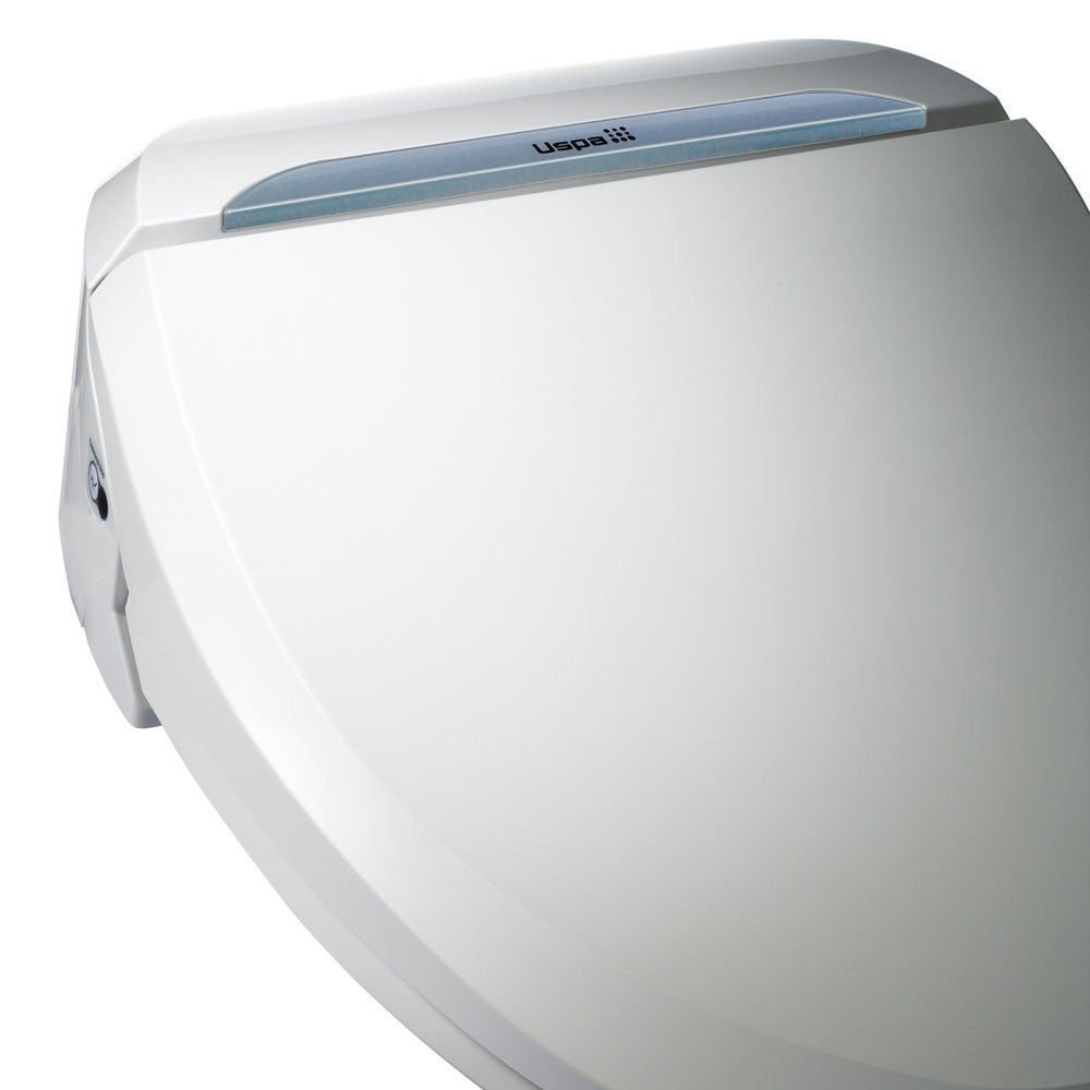 Bio Bidet USPA 6800 Bidet Toilet Seat - IN STOCK READY TO SHIP