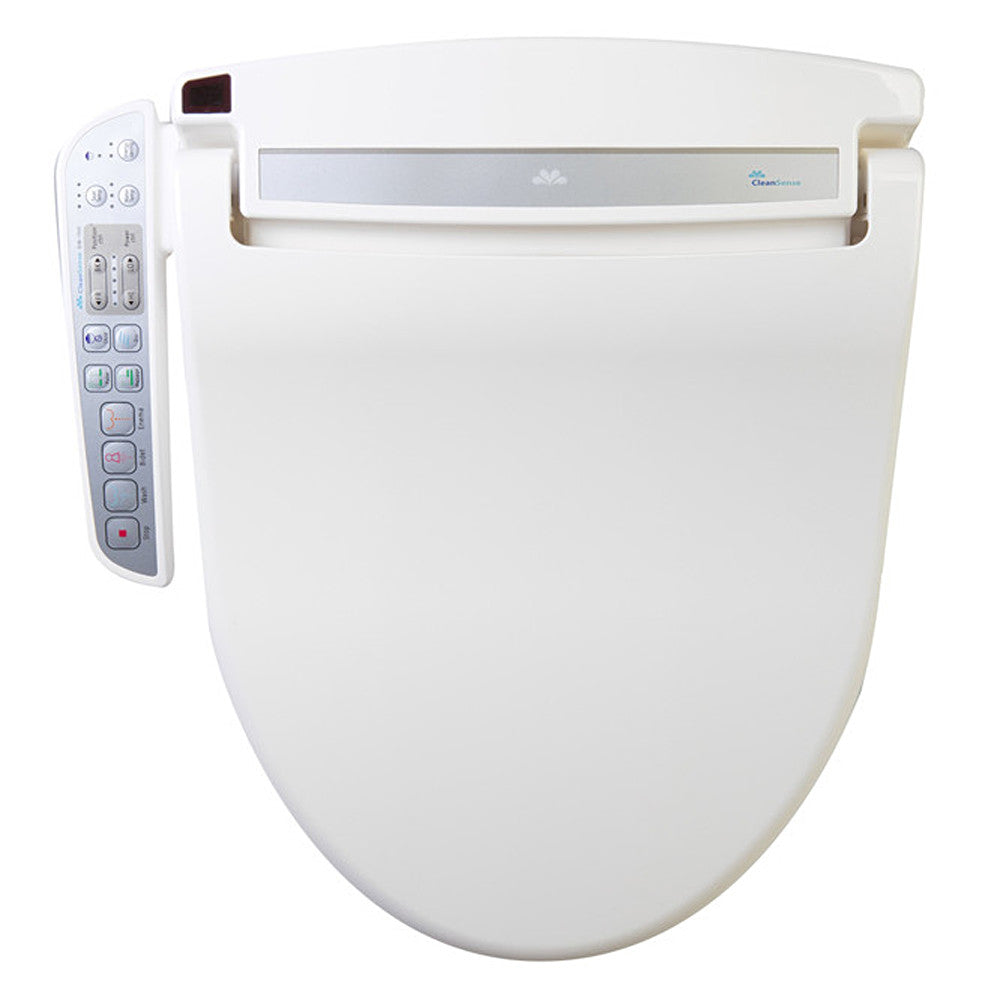 Clean Sense Dib 1500 Bidet Toilet Seat W Side Panel