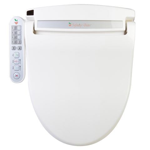 Image of Infinity XLC-2000 Bidet Toilet Seat with Side Panel