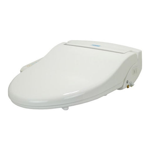 Image of NOVA 1000 Bidet Toilet Seat with Side Panel