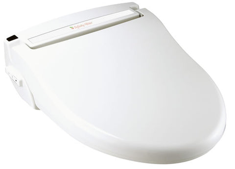 Infinity XLC-3000 Bidet Toilet Seat with remote