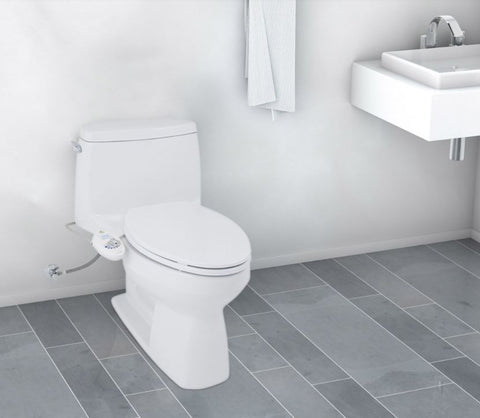 Image of Luxe Bidet Neo 110 Simple Bidet Attachment - IN STOCK READY TO SHIP