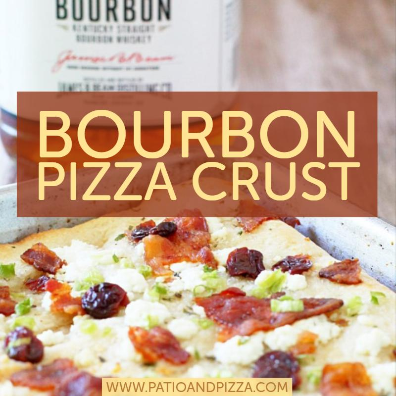 Bourbon Pizza Crust