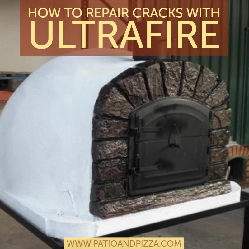 How To Repair Cracks with ULTRAFIRE