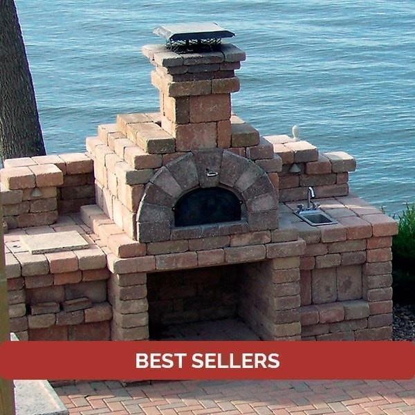 Best Selling Pizza Ovens