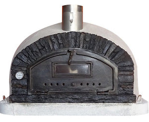 Brick pizza oven from Lisbon