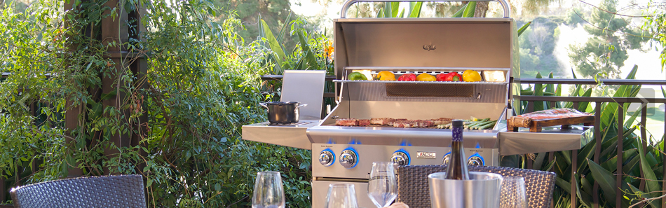 American Outdoor Grill Collection