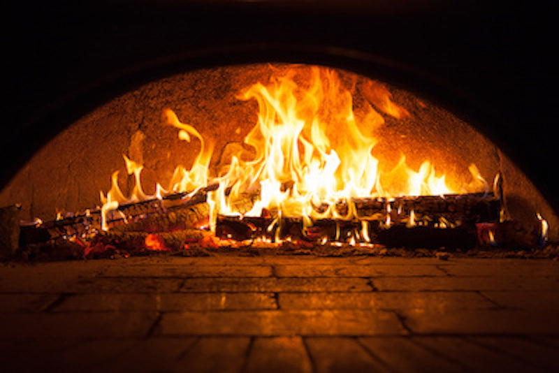 Best wood for a pizza oven