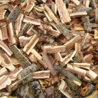 Apple Wood Logs for Cooking