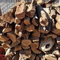 Mesquite Wood Logs for Cooking