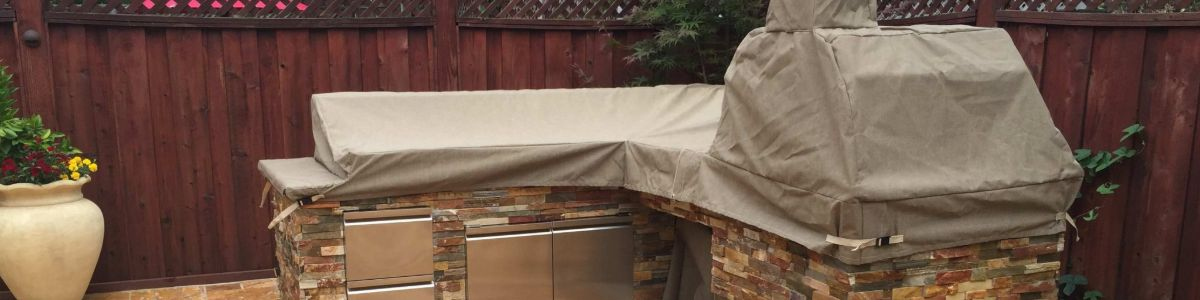 Pizza Oven Covers