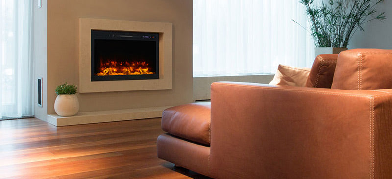 Electric Fireplace - Modern Flames Spectrum