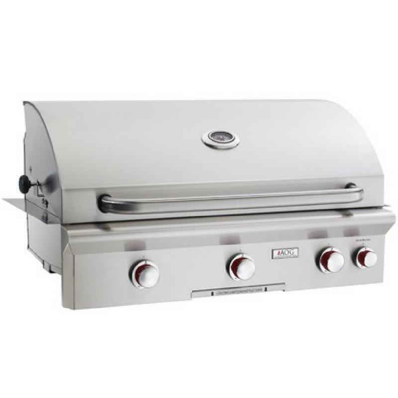 American Outdoor Grill 36NBT-00SP