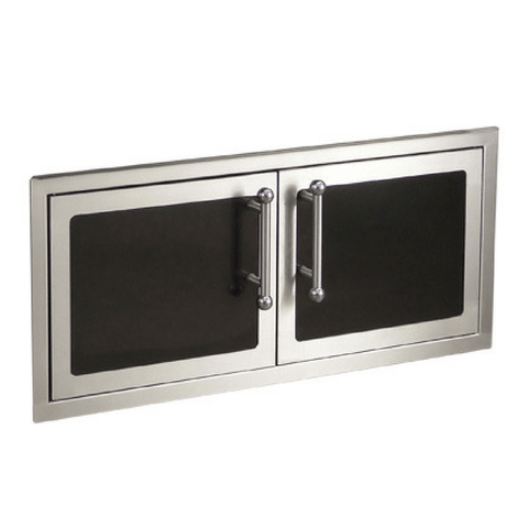 Fire Magic Double Access Doors 53938H