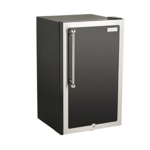 Image of Fire magic Black Diamond Refrigerator
