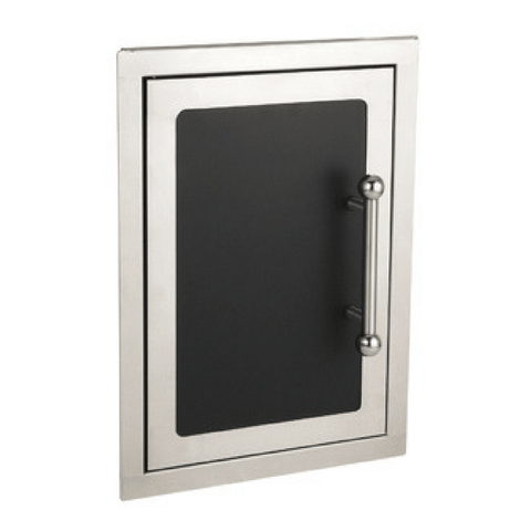 Fire Magic Black Diamond single Access Door
