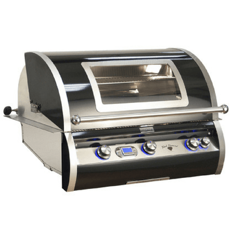 Fire Magic Echelon Black Diamond Built-In Grill H790i