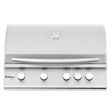 "Summerset Sizzler 32"" Built-in Grill"