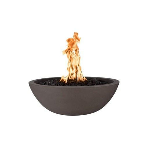 Sedona Fire Bowl - Chocolate