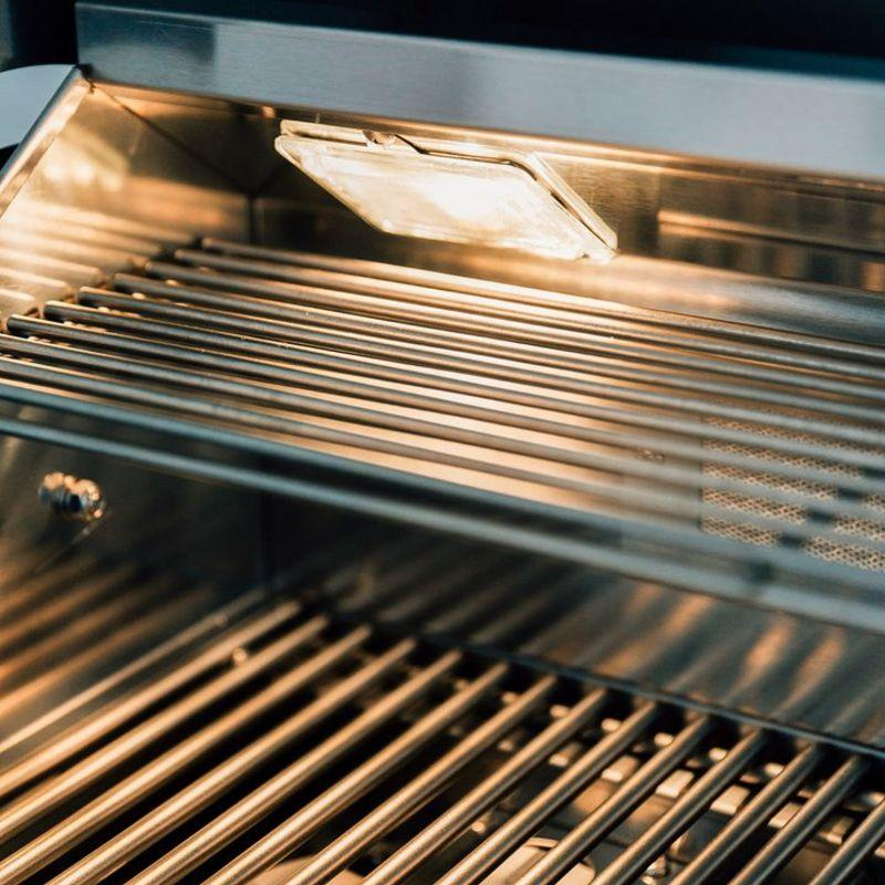 "Summerset Sizzler Pro 40"" Built-in Grill"