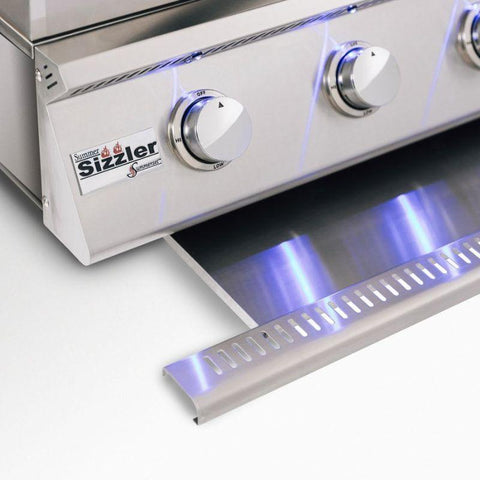 "Summerset Sizzler Pro 32"" Freestanding Grill"