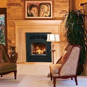 Superior Wood Burning Fireplaces WRT4826 EPA Phase II