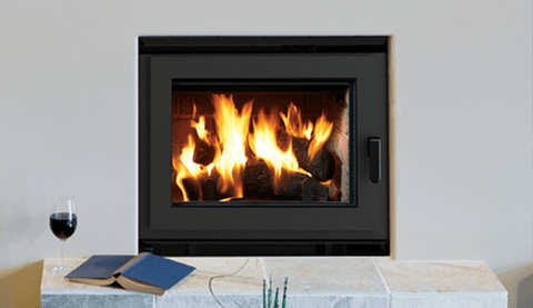 Superior Wood Burning Fireplaces WRT3920 EPA