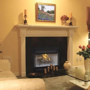 Superior Wood Burning Fireplaces WCT2000