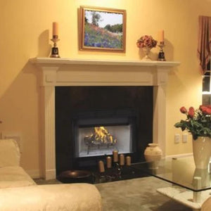 Superior Wood Burning Fireplaces WRT2000