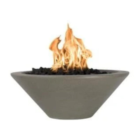 Cazo Fire Bowl - Ash