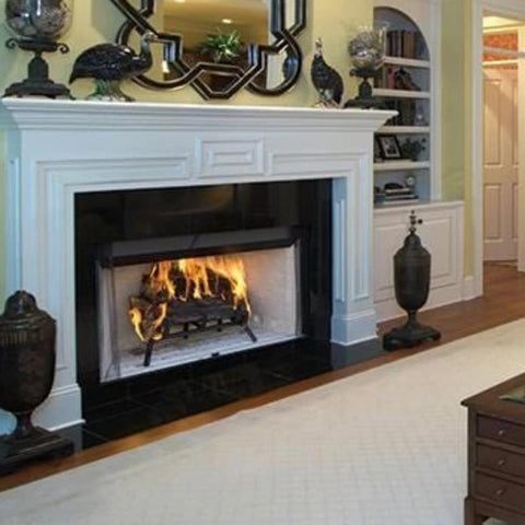Superior Wood Burning Fireplaces WCT3000