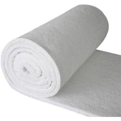 Brickwood Harbison Walker Ceramic Fiber Blanket